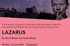 Lazarus-Australia-ticket-2019