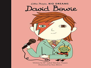 Bowie childrens book